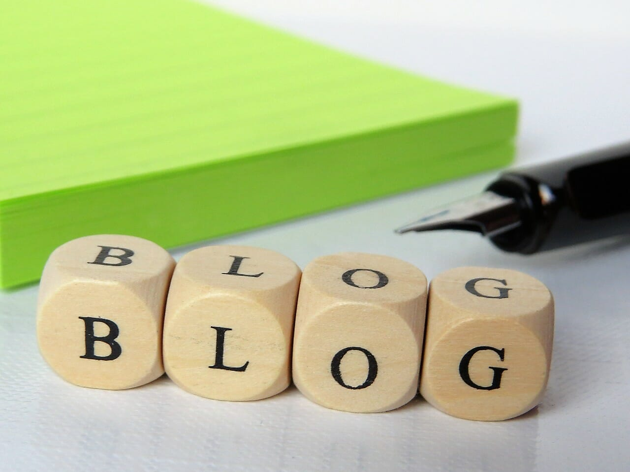 Why Blogging Still Matters in 2016…And Beyond