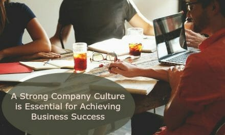 Don't Have a Company Culture? Here's Why You Need One!