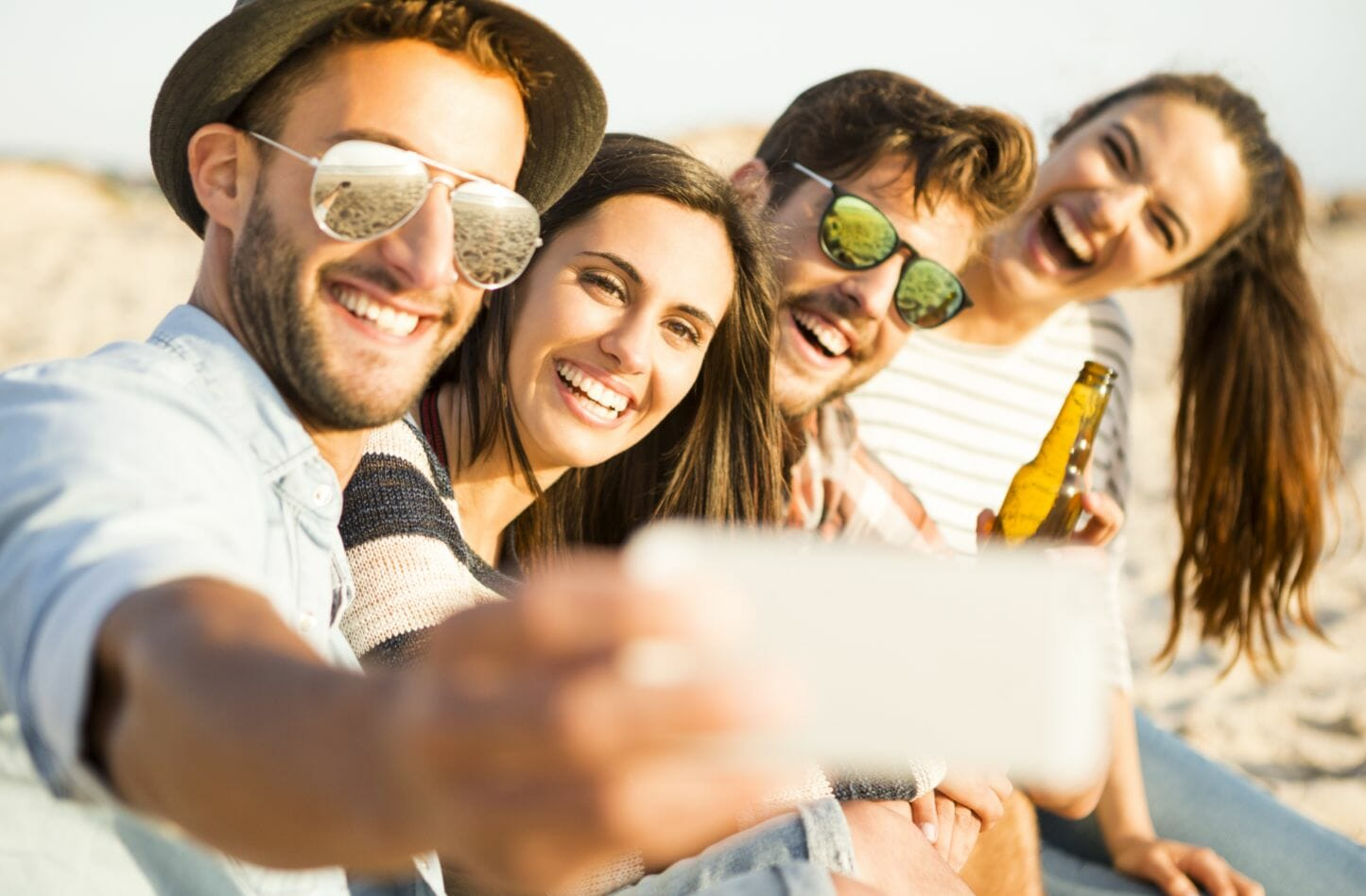 Marketing to Millennials All Boils Down to These Two Things