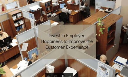 The Critical Link Between Happy Employees & Satisfied Customers