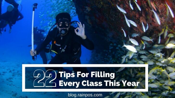 22 Tips For Filling Every Class This Year