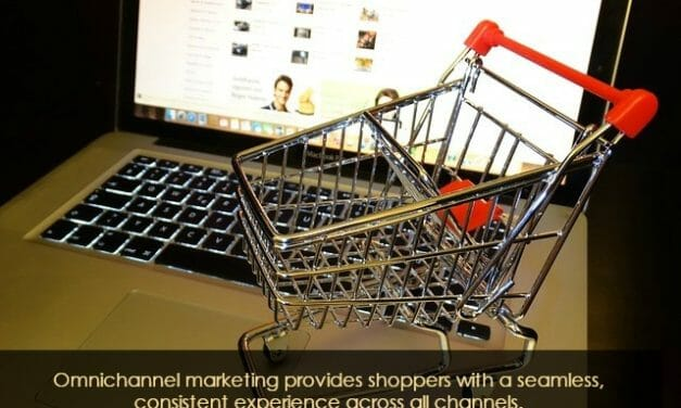 Why Omnichannel Marketing Works In An Age Of Digital Competition
