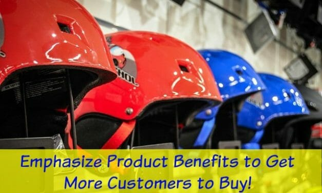 How To Convince Customers to Buy Your Products