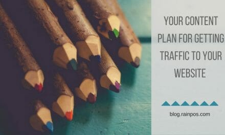 Your Content Plan For Driving Traffic to Your Website