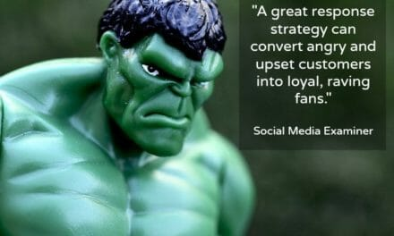 Effectively Handle Negative Social Media Comments With These 6 Tips