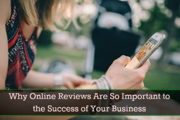 5 Ways Online Reviews Can Make Your Business More Successful