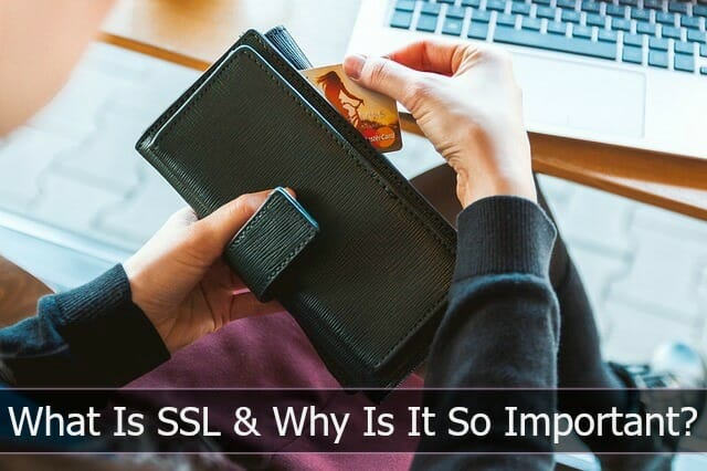 Why Having an SSL Certificate Is Crucial to Your Online Success