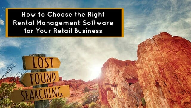 5 Questions That Will Help You Choose The Right Rental Management Software for Your Business