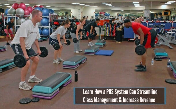 How a POS System Can Streamline Class Management & Increase Revenue
