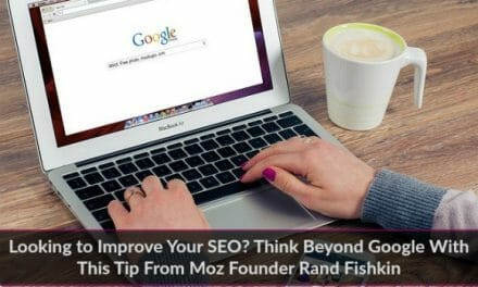 Want to Improve Your SEO? It's Time to Think Beyond Google [Video]