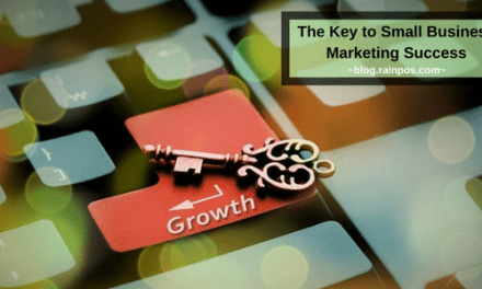 The Key to Small Business Marketing Success