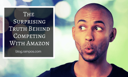 The Surprising Truth Behind Competing With Amazon