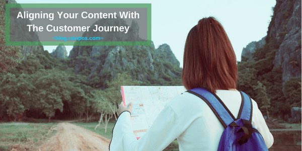 Aligning Your Content With The Customer Journey
