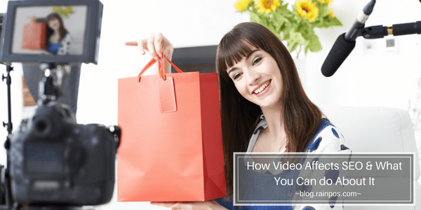 How Video Affects SEO & What You Can do About It
