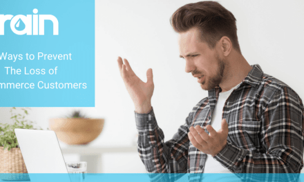 4 Ways to Prevent the Loss of E-commerce Customers