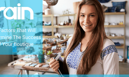 5 Factors That Will Determine The Success of Your Boutique
