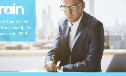 5 Tips That Will Set Your Business Up For Success In 2020
