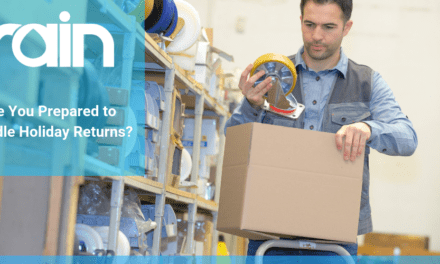 Are You Prepared to Handle Holiday Returns?