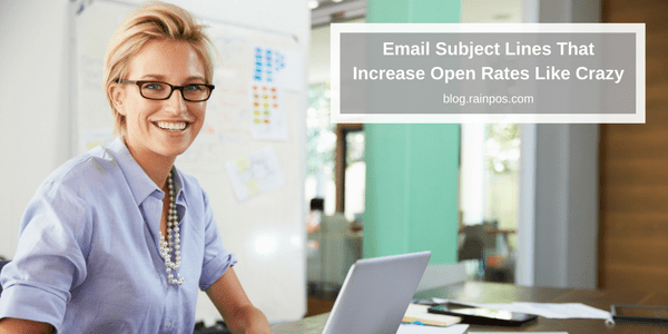 Email Subject Lines That Increase Open Rates Like Crazy