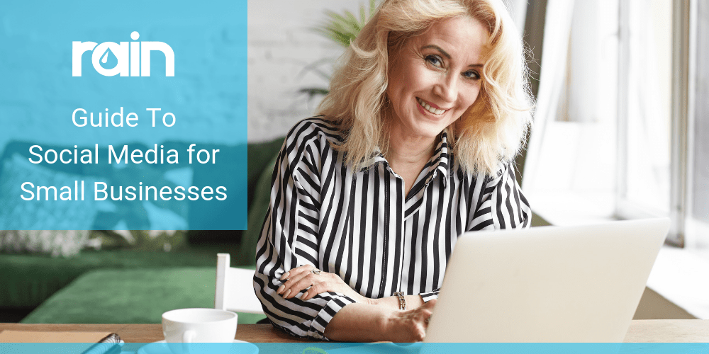 Guide to Social Media for Small Businesses