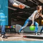 How To Ace Team Building Activities & Boost Employee Engagement