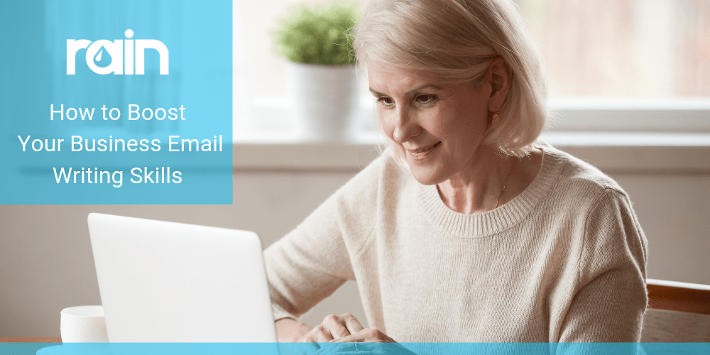 How to Boost Your Business Email Writing Skills
