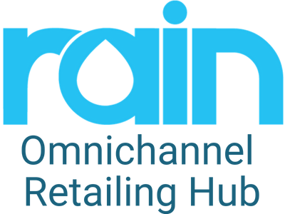Omnichannel Retailing Hub by Rain Retail Software