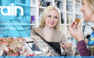 The Growing Importance of Personalization in Retail