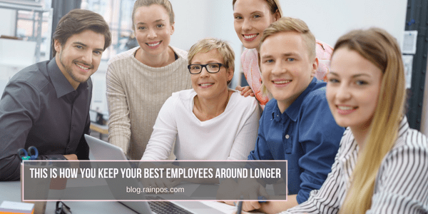 This is How You Keep Your Best Employees Around Longer
