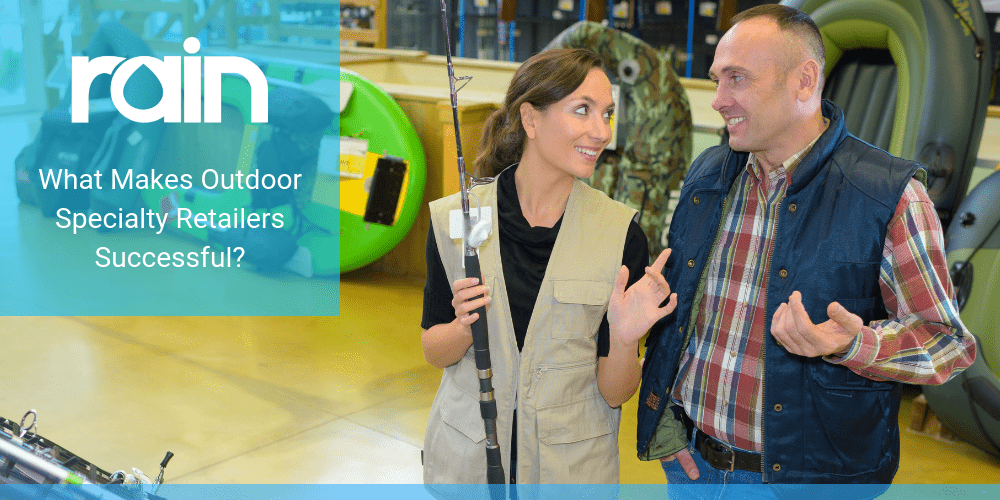 What Makes Outdoor Specialty Retailers Successful?