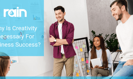 Why Is Creativity Necessary For Business Success?